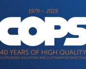 Anniversary - 40 years COPS