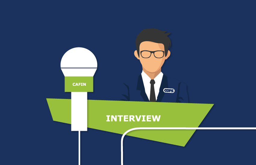 CAFIN interview