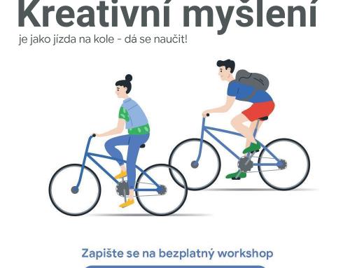 Google Design Thinking workshop 25.5.